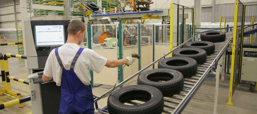 Michelin jest liderem technologicznym światowej branży opon