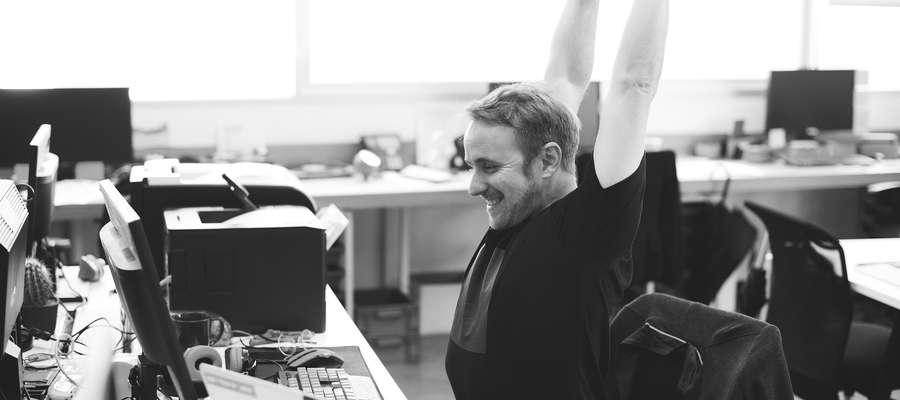 Coraz więcej przedsiębiorców z Ełku rozwija swój biznes w kierunku online. Działania w wirtualnym świecie przekładają się na realne zyski.
