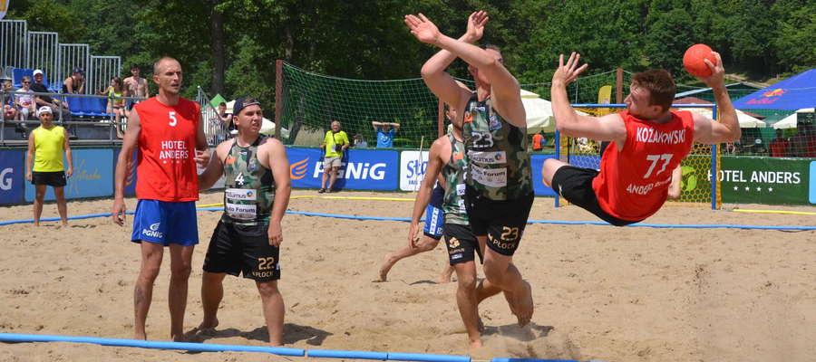 Na turnieju w Starych Jabłonkach zagrają cztery zespoły z Polski