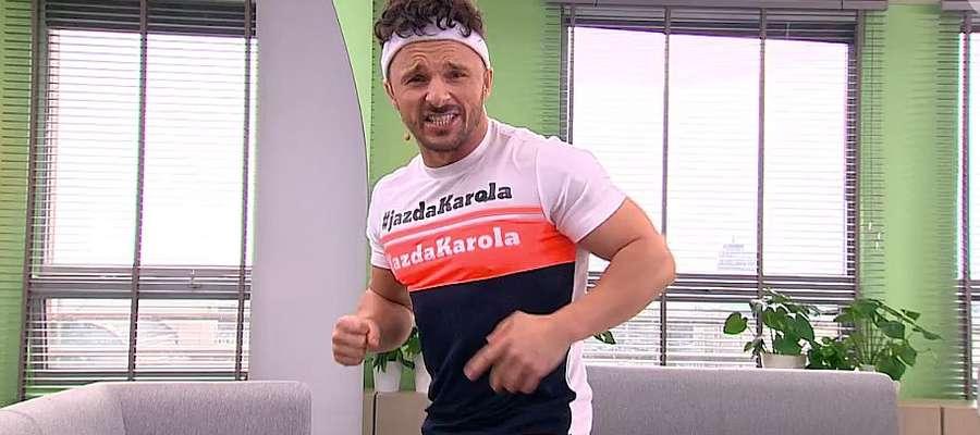 Qczaj zaproponował trening dla biegaczek