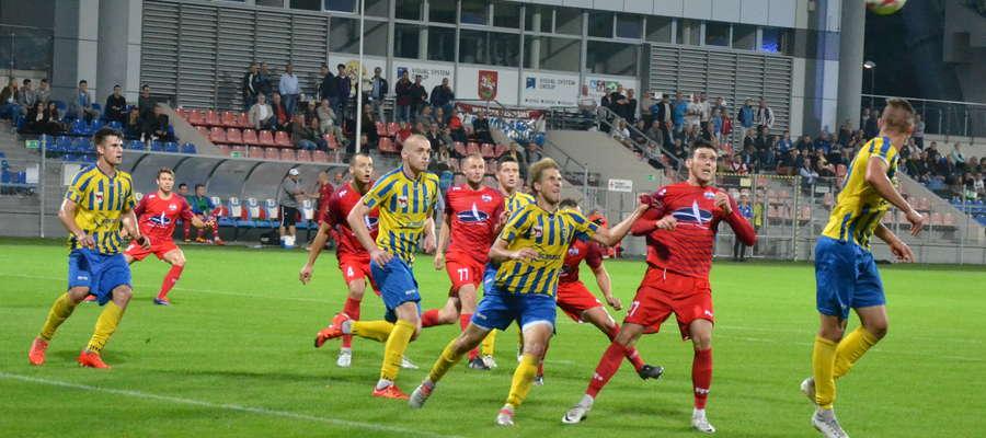 Piłkarze Sokoła poznali swojego ćwierćfinałowego rywala w rozgrywkach WPP