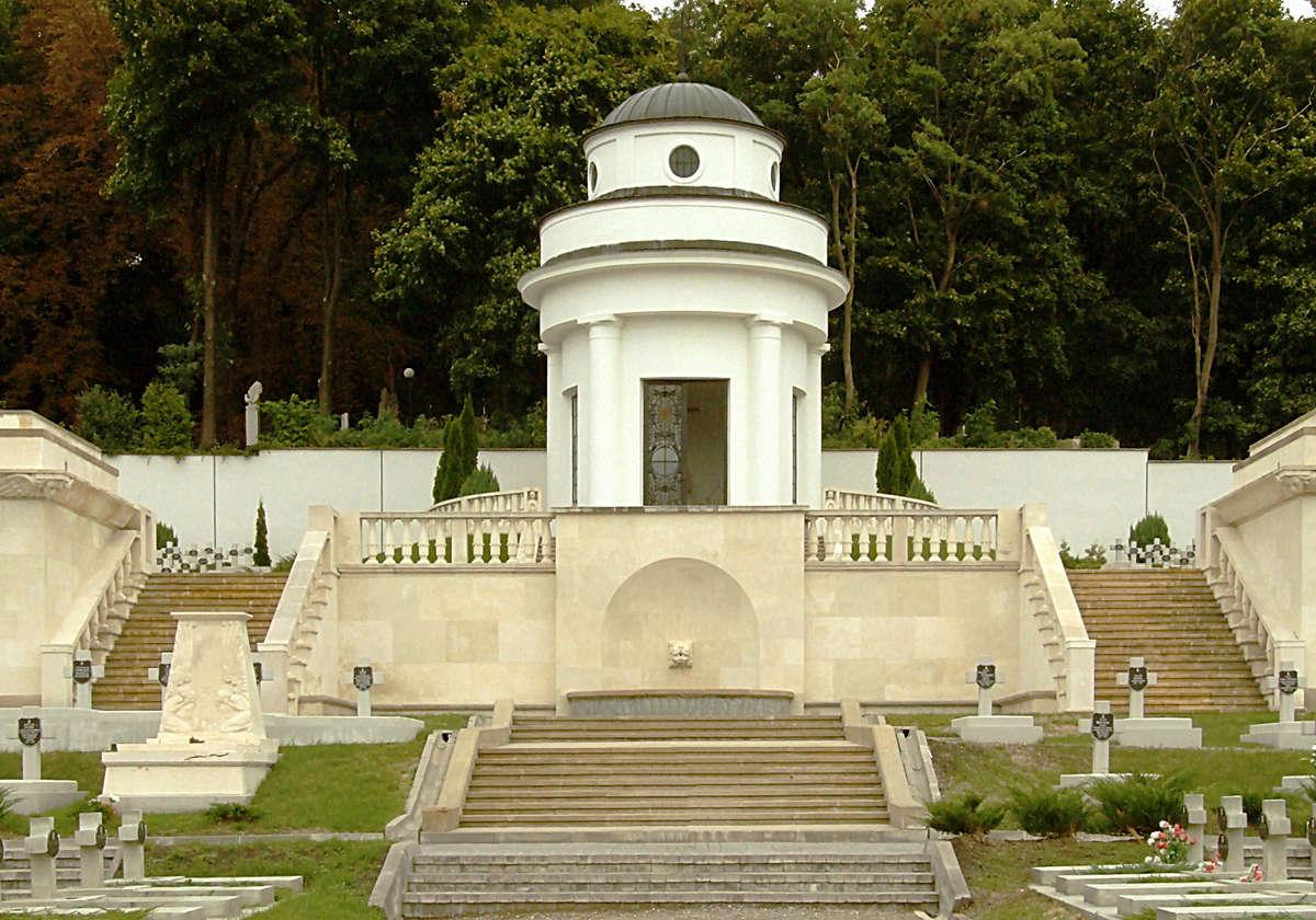 Atak na Cmentarz Orląt Lwowskich. Ślady prowadzą na Kreml - full image