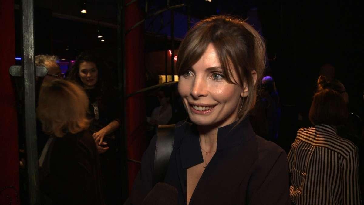 Agnieszka Dygant: Im jestem starsza, tym bardziej doskwiera mi brak czasu. Nie mogę zdążyć ze wszystkim, co chciałabym zrobić - full image