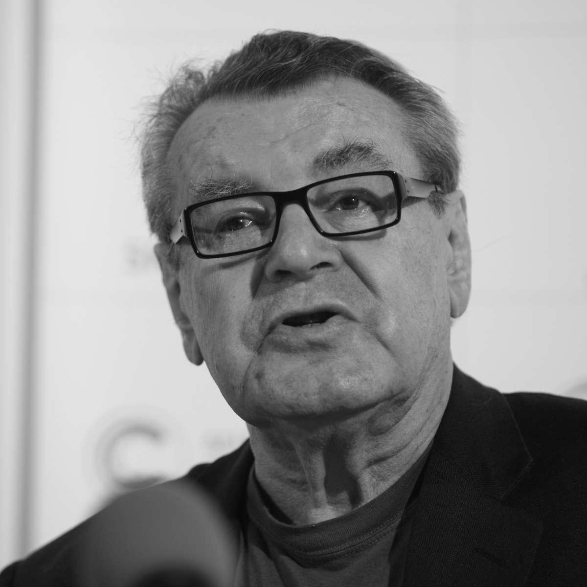 Nie żyje Milos Forman, reżyser Lotu nad kukułczym gniazdem i Hair - full image