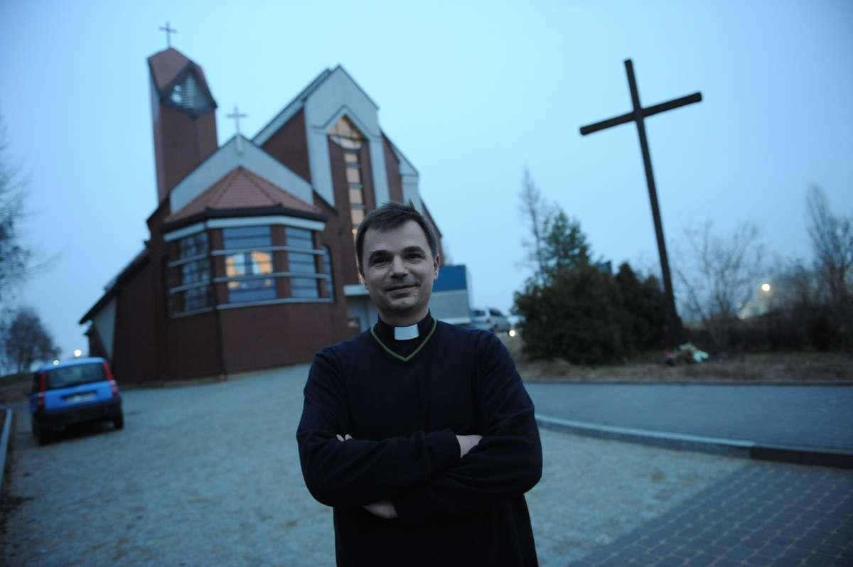 ks. Piotr Dernowski