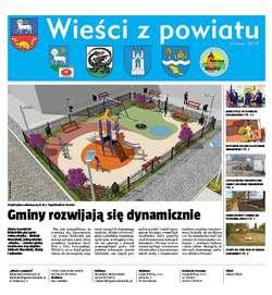Wieści z Powiatu marzec 2018