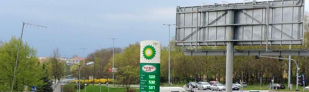 Stało się. Cena benzyny poszybowała powyżej pięciu złotych