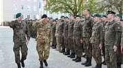 Wizyta dowódcy Sojuszniczego Dowództwa Sił Połączonych w Elblągu