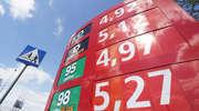 O krok od magicznej piątki. Ceny paliw na Warmii i Mazurach coraz wyższe