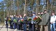Uroczystości patriotyczne ku czci Powstańców Styczniowych