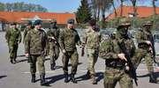 Wizyta dowódcy Duńskiej Dywizji w Elblągu