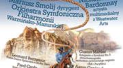 Muzyka i krajobraz amerykański czyli koncert z fotochoreografią symfoniczną