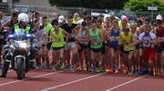 Podczas 28. Ostródzkich Biegów Ulicznych zawodnicy pobiegną na dychę [zdjęcia]