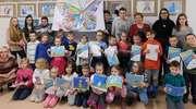Przedszkolaki z Nowego Miasta na warsztatach w Zespole Szkół Zawodowych w Kurzętniku