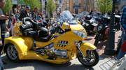 Sezon motocyklowy otwarty po raz siódmy