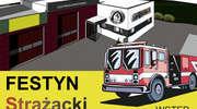 Zaproszenie na strażacki piknik przy nowej strażnicy OSP Lubawa