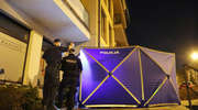 Czarna seria w Olsztynie trwa. Z balkonu w bloku przy ul. Kościuszki wypadł obywatel Szwecji. Są zatrzymani w tej sprawie [AKTUALIZACJA, ZDJĘCIA]