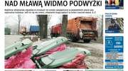 """Najnowsze wydanie """"Nowego Kuriera Mławskiego"""""""