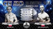 Celtycka gala MMA w Uranii