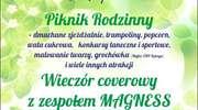 Majówka 2018 - Piknik Rodzinny