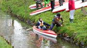 Zapraszamy na Plebiscytowy Spływ Kajakowy z Turowa, Browiny i Pól Grunwaldzkich do Bałtyku!