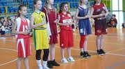 Międzynarodowy Turniej Koszykówki Dziewcząt Rocznik 2005 i 2006