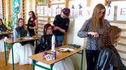 Młode fryzjerki z całego województwa spotkały się na konkursie w Elblągu