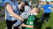 Puchar Tymbarku: Mały Jeziorak wygrał turniej U-8! Wielkie emocje i ogromna radość po finale! [ZDJĘCIA, WIDEO, WYNIKI]