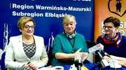 Polska Seniora według PO: Emerytury bez podatku i czek opiekuńczy
