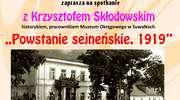 O Powstaniu Sejneńskim w Oleckiej Izbie Historycznej