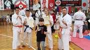 Model szkoleniowy w Iławskim Klubie Kyokushin Karate przynosi efekty