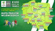 Czas wyłonić największe piłkarskie talenty w województwie