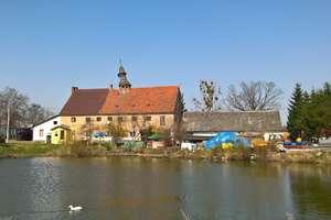 Niezwykła historia maleńkiej wsi Śliwica