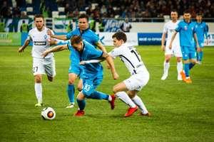 Kaliningradzki stadion gotowy do mundialu