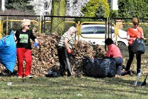 Posprzątajmy nasze miasto!