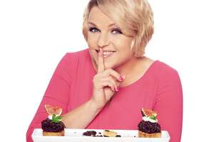 Katarzyna Bosacka: Jedzmy najprościej