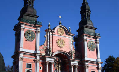 Sanktuarium zostanie Pomnikiem Historii