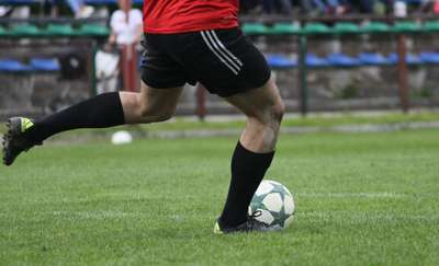 Ostatnie derby w sezonie dla Victorii, trzy punkty także dla Cresovii i Łyny. INNE WYNIKI