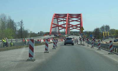 """W Ostródzie będzie """"Most Niepodległości"""""""