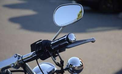 II Mrągowski Rajd Motocykli Zabytkowych