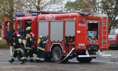 Nie tylko gasimy pożary