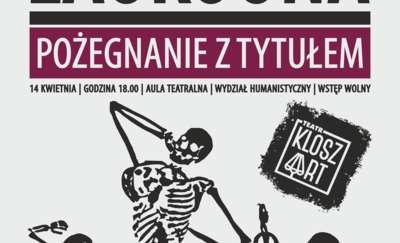 """Kloszart wystawia """"Grupę Laokoona"""" Tadeusza Różewicza"""