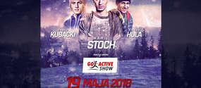 Stoch, Kubacki i Hula na targach Go Active Show