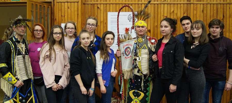 Młodzież z Żuromina i Bieżunia na 23 Międzynarodowym Festiwalu w Czechach