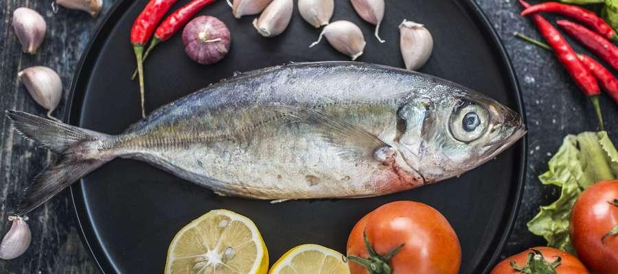 Polacy rezygnują z jedzenia ryb?