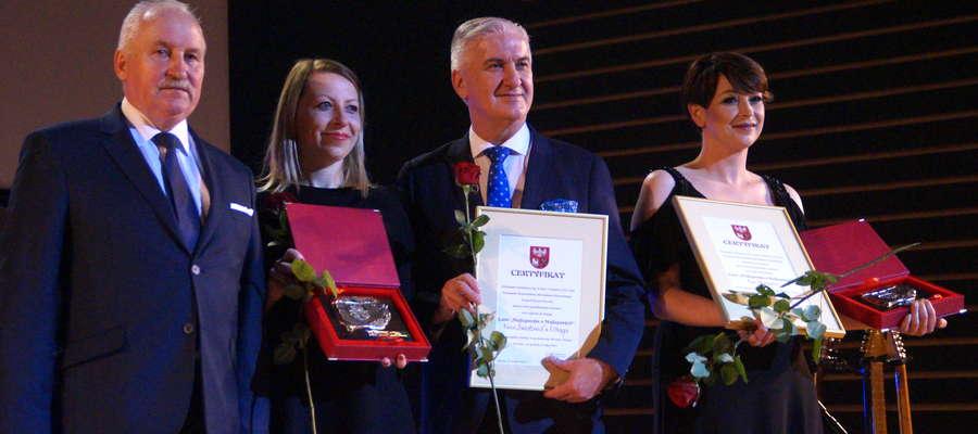 """Wśród zdobywców Laurów """"Najlepszym z Najlepszych"""" 2018 znalazło się elbląskie Kino """"Światowid"""""""