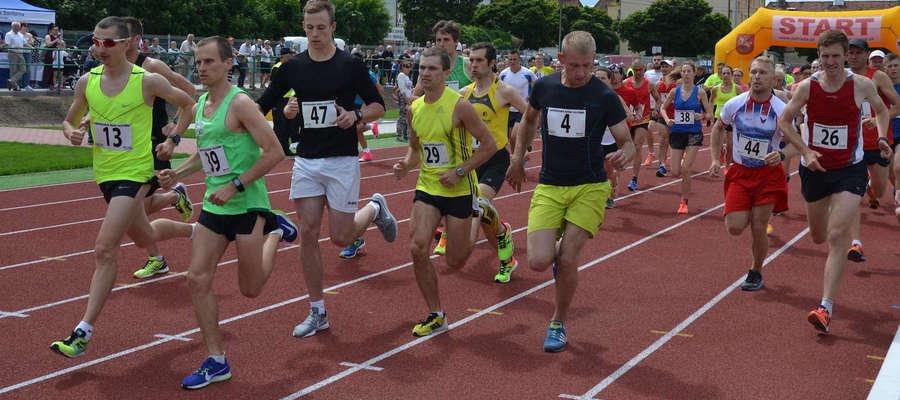 Do 7 maja trwają zapisy internetowe do memoriałowego biegu im. Zdzisława Krzyszkowiaka na 10 km