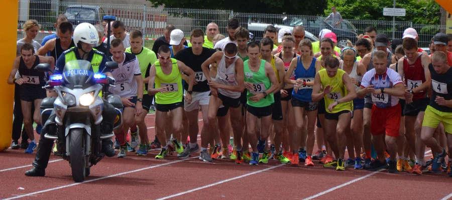 W tym roku bieg memoriałowy rozegrany zostanie na dystansie 10 km