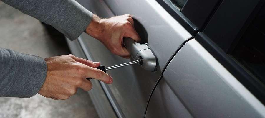 Słownik złodziei samochodów