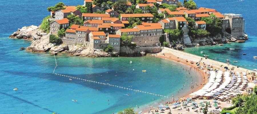 Czarnogóra to jeden z najciekawszych turystycznych kierunków w 2018 roku.